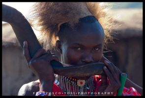 Kenya People 3 by francescotosi