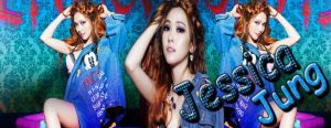 Jessica SNSD i got a boy cover photo by ShinMing