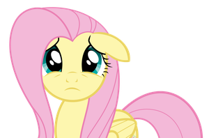Vector 03} Fluttershy by eipreD