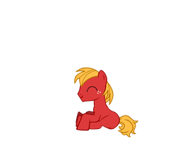 bigmacintosh by emitis17