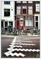 Zig Zag Holland by ieatSTARS