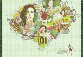 katy perry by Monique by Vivianlu