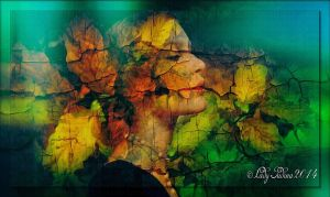 Leaves-Levelek 3 by ladyjudina