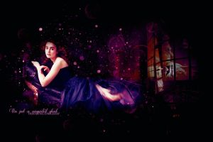 Clary Fray - Misguided Ghost by ParalyzingLove