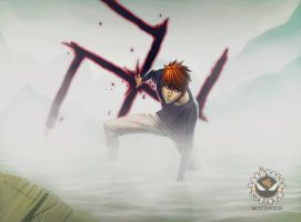 Bleach 441 by KostanRyuk