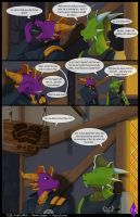 The Legend of Spyro: A New World Page 14 by TLOS-a-New-World