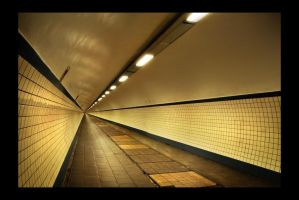 Tunnel lll by digitaldreamz666