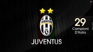 juventus 29 campioni Wallpaper by barou064