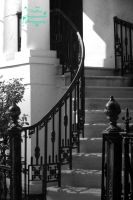 Savannah Staircase by MatieKae