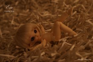My First BJD by MySweetQueen