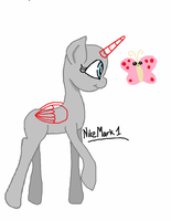 Pony mannequin by NikeMark1