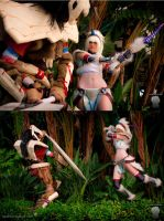 Hunters Hunting Hunters by nihilistique