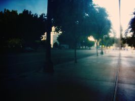 panorama by ether