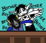 Bother by psycrowe