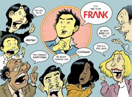 Frank by sonny123