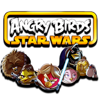 Angry Birds: Star Wars v2 by POOTERMAN