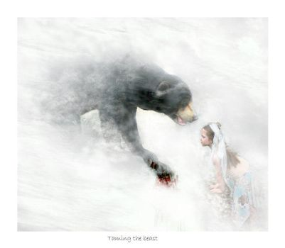 Taming the beast by Emeca