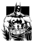 The Batman by r-i-p-p-l-e