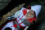 Assassin's Creed - Ezio by xXSakiChan