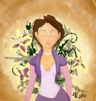 Tangled: Infinite by dinosaurbarbecue