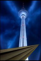Berlin at light VII by stg123