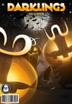 Darklings Halloween by MERTGURKAN