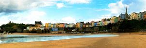 Tenby by TheBroth3R
