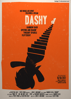 Dashy Poster by BTedge116