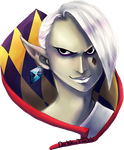 Ghirahim by Shadioux