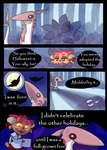 The Holiday Betrays You (Dolly's Hide and Seek) by Cheesecake77