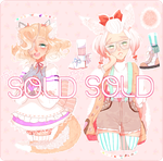 A: hanabue -- set price adopts | CLOSED by rosherudesu