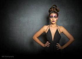 Shoot Club - Avant Garde by KBGphotography