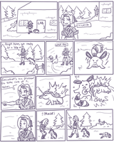 Prologue: Page 4 by TheLeatherDragonI