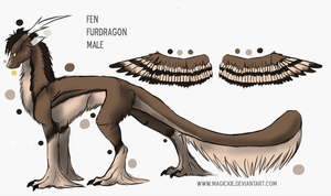 Fen 2013 by Magickie