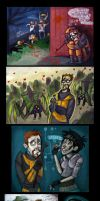 Half Life Madness by SIIINS