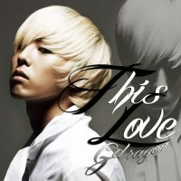 G-Dragon - This Love by AHRACOOL