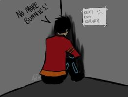 The EMO Corner by RexFangirl