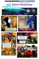 TF Multiverse All About Priorities by shatteredglasscomic