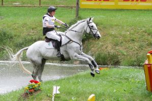 3DE Cross Country Water Obstacle Series IX/11 by LuDa-Stock