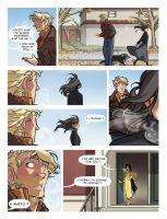 fox sister - page 11 by chirart