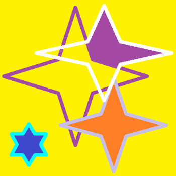 stars by NewCLearNomad