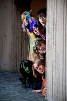 Did that just happen? by SoloGrayson