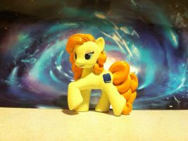 Blind Bag Pony: River Song by CaliforniaHunt24