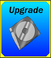 Upgrade Card by Dianamond