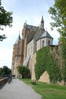 Schloss Hohenzollern - Kapelle by Lauren-Lee