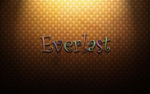 Everlast by Everlat