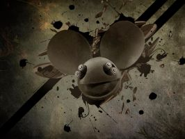 Abstractmau5 is Abstract by TheDeviant426