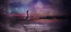 Dead Sea Monster by Magableh