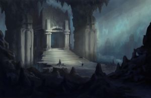 Cave by AndiParent
