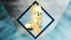 Wp - I Thought it Was Spring! [1440p] by RDbrony16